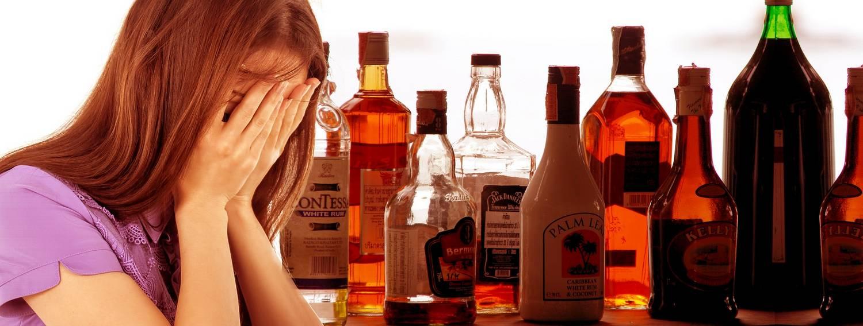 alkoholizm terapie
